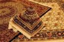 ۲۵ درصد فرش صادراتی كشور در خراسان رضوی تولید میشود