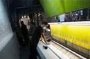 شركت های فرش ماشینی كاشان با نصف ظرفیت فعالیت می كنند