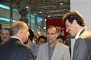 افتتاح ششمین نمایشگاه بینالمللی كفپوش، موكت و فرش ماشینی و صنایع وابسته