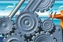 معاون وزیر صنعت و معدن : ۴۲ درصد اشتغال كشور در حوزه صنایع كوچك است