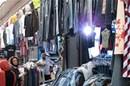 گرما بازار پوشاک زمستانی را بی رونق کرد