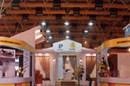 سومین روز برگزاری نمایشگاه نساجی تهران