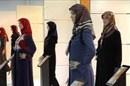مهلت ارسال آثار به جشنواره«مد و پوشش اسلامی- ایرانی» تا 10 آذر تمدید شد
