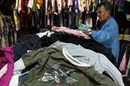 ۴۸۵ فقره پرونده تخلف در صنف پوشاک اردبیل تشکیل شد