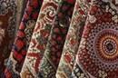 فرشهای ایرانی، ستارههای نمایشگاه ایران در عمان