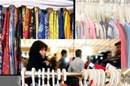 برندهای تقلبی پوشاک در مغازههای تهران