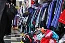 افزایش 40 درصدی صادرات پوشاک چین به ایران
