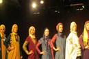 عرضه صددرصد داخلی محصولات اسلامی - ایرانی در چهارمین جشنواره مد و لباس فجر