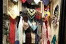 واردات بیش از ۲۲۵ تن انواع شال و روسری به کشور