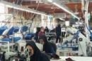 صنعت پوشاک کشور مشکل تامین مواد اولیه دارد