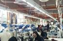 صادرات یک میلیارد و ۳۱ میلیون دلاری صنعت نساجی و پوشاک کشور