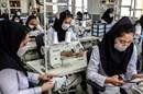 آمادگی صنعت پوشاک برای تامین ماسک و گان مورد نیاز مقابله با کرونا