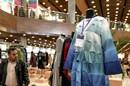 ورود سالانه ۶۰۰ میلیون دلار پوشاک قاچاق به کشور