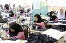 """توقف تولید پوشاک در ایستگاه """"نوسانات ارزی"""""""