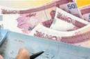 آوار مطالبات معوق بر سر نظام بانکی
