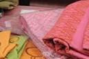 انتقاد فعالان نساجی از واردات چمدانی پارچه