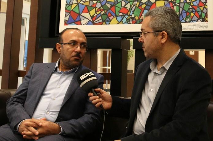 بستر گمرکی تجارت 30 میلیارد دلاری ایران و ترکیه را فراهم می کنیم