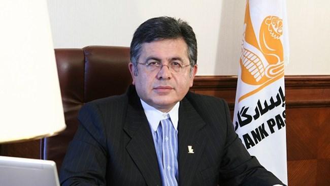 ترس خارجیها مانع روابط بانکی است، نه وضعیت بانکهای ایران