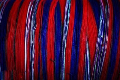 رنگرزی منسوجات پشمی با فناوری نانو توسط محققان کشور