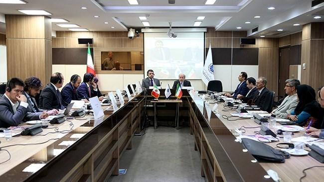 ضرورت سرمایهگذاری مشترک ایران و مکزیک به جای تکیه بر تجارت