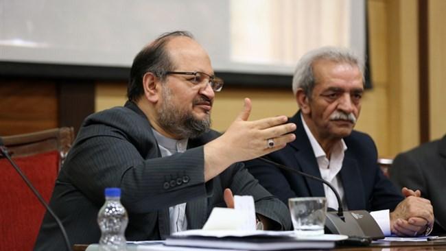 تشکیل کمیته مشترک وزارت صنعت و اتاق ایران برای حل مشکلات بخشخصوصی