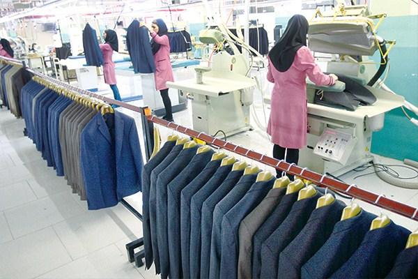 کمیته ویژه حل مشکلات صنعت پوشاک تشکیل می شود