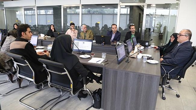 میز ملی کارآفرینی در اتاق ایران ایجاد میشود