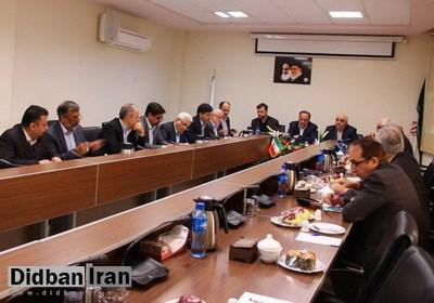 پنج میز تخصصی صادرات در اصفهان برگزار می شود
