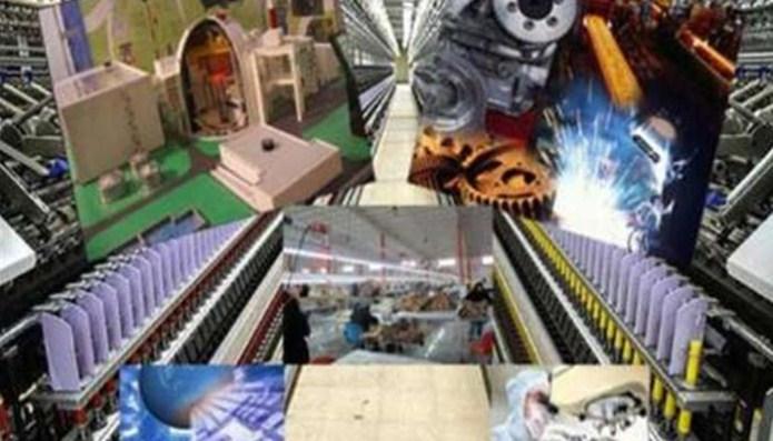 تزریق اعتبار ۱۲۰۰ میلیارد تومانی به صنایع