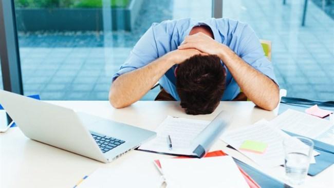 10 استراتژی برای کنار آمدن با شکست در دنیای کسبوکار