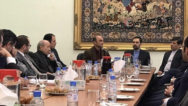 هدفگذاری برای تأسیس بازار ایرانیان در ارمنستان