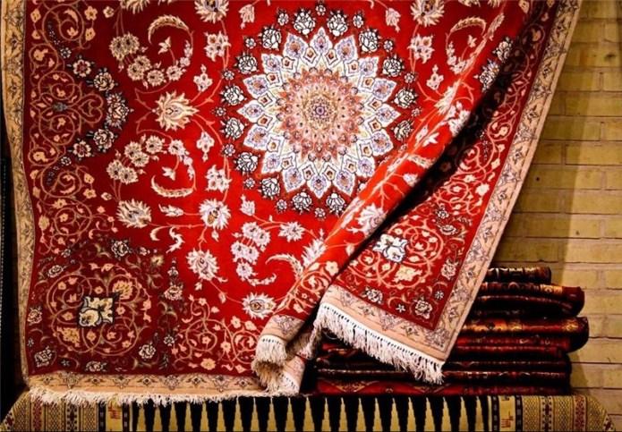 مصیبتی نظیر زلزله گریبانگیر صادرات فرش ایران است