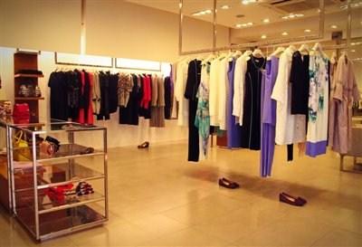 صنعت پوشاک ظرفیت ایجاد ۶۰۰ هزار شغل را دارد