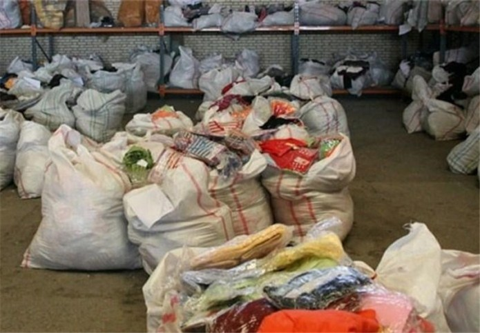 درخواست تولیدکنندگان از وزارت صنعت برای ساماندهی واردات و مبارزه با قاچاق پوشاک