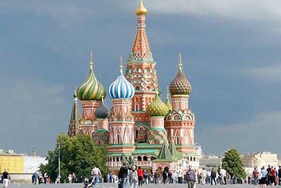 اقتصاد روسیه رو به بالا اما در خطر