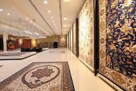 600 کارخانه تولید فرش ماشینی درکشور فعال است