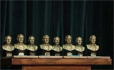 کارآفرینان برتر سال 95 با حضور وزیر تعاون، کار و رفاه اجتماعی معرفی و تقدیر شدند