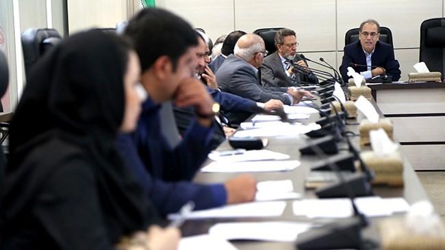 برگزاری روز ملی صادرات، به اتاق ایران واگذار شود