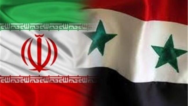 دعوت سوریه از تجار ایرانی برای حضور در نمایشگاه بینالمللی دمشق