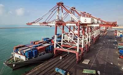 ظرفیت کشور برای صادرات غیر نفتی 60 میلیارد دلاری فراهم است