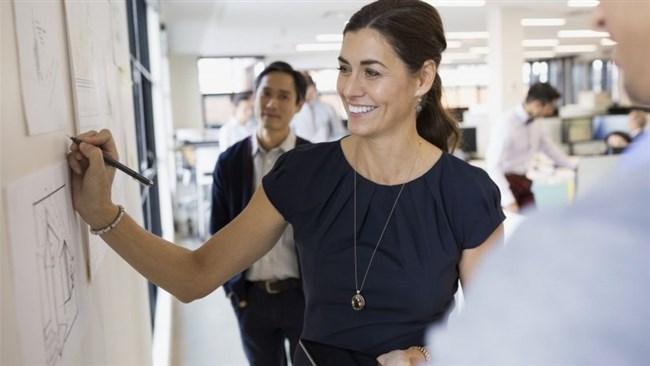 پنج راهکار برای افزایش اشتیاق و سازندگی در کار