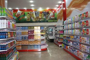 جولان فروشگاههای زنجیره ایِ خارجی در کشور