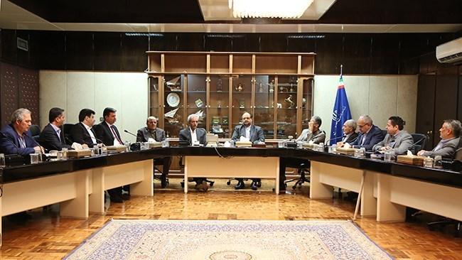 کمیته مشترک اتاق ایران و وزارت صمت برای رفع مشکلات بخش خصوصی تشکیل میشود