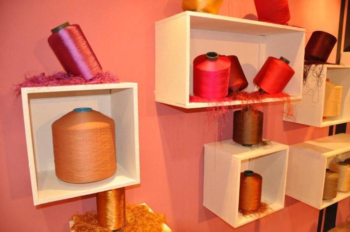 یازدهمین نمایشگاه بینالمللی تجهیزات نساجی در «تاشکند» آغاز به کار کرد