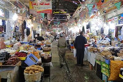 بازار عراق فرصتی غیرقابل تکرار برای بازرگانان ایرانی است