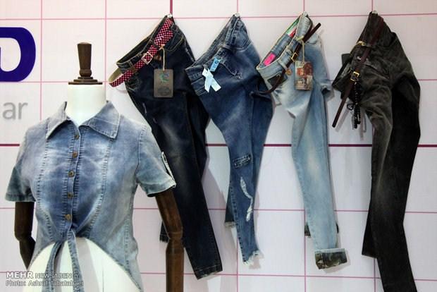 بازار اروپا هدف محصولات واحد تولیدی پوشاک منطقه آزاد ماکو