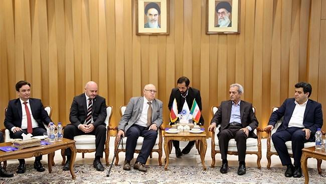 چک به تداوم همکاریهای اقتصادی با ایران علاقهمند است