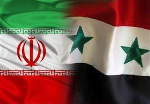 شرایط تاسیس بانک مشترک ایرانی - سوری فراهم است
