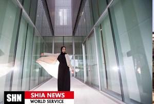 تولید پوشاک اسلامی توسط برند آمریکایی