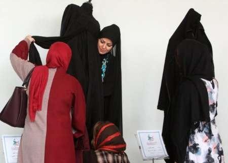 دلایل عدم استقبال از پوشاک ایرانی